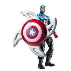 Captain America -  Heroic age  - 05