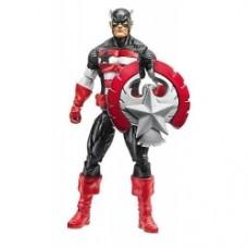 Captain America -  us agent  - 09