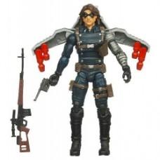 Captain America - Winter Soldier  - 04