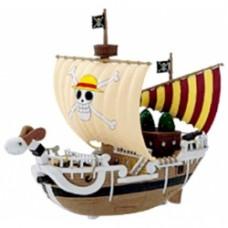 Banpresto One piece pirates ship Going Merry DX boat 2