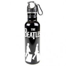 Bottiglia alluminio beatles
