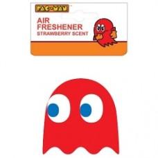 Pac-Man Blinky Air Freshener