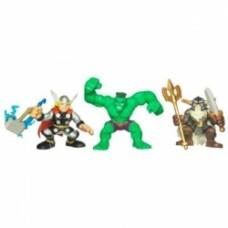 Asgardian Smash