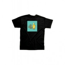 Simpsons T-Shirt Last Perfect Man