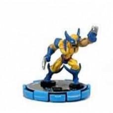 Wolverine #002 Marvel Heroclix Universe