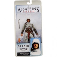 ASSASSIN'S CREED ALTAIR 18CM NECA