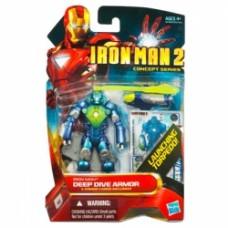 Iron Man - Deep Dive Armor (06)