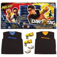 Nerf Dart Tag Starter Set Case