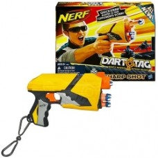 Nerf Dart Tag Sharp Shot Case