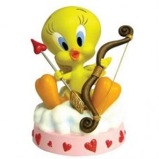 looney tunes tweety cupid