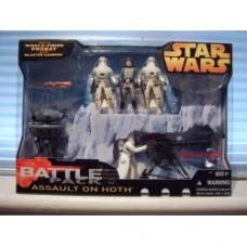 Assault on Hoth