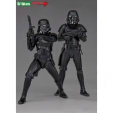 Kotobukiya - Blackhole Stormtrooper