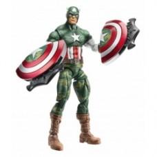 Captain America - Jungle Trooper ()