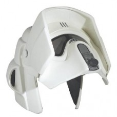 Scout Trooper Collector Helmet