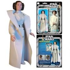 """Princess Leia 12"""" Jumbo Vintage Kenner"""