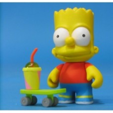Kidrobot the Simpsons Series 1 Figure - Bart