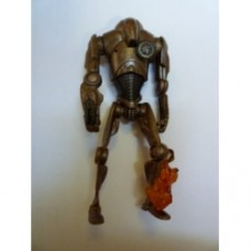 Super Battle Droid With Special Armor