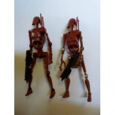 Battle Droid Two-Pack