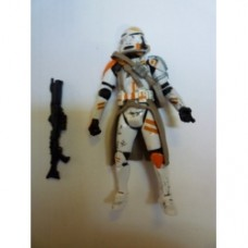 Airbone Trooper 212th Battalion