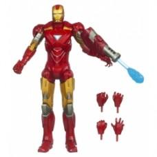 Iron Man Mark VI Armor 6-inch Marvel Legends