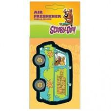scooby-doo air freshner