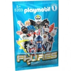 playmobil minifigures