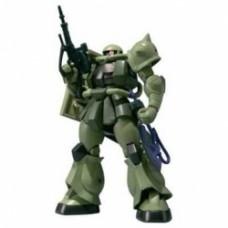 ROBOT SPIRITS GUNDAM MS06J ZAKII