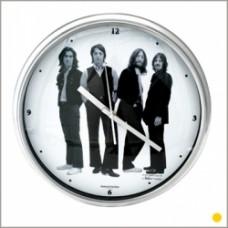 Orologio tondo da parete Beatles