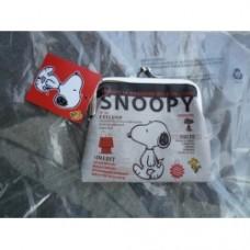portamonete snoopy