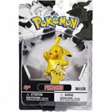 Pokemon - Black & White - Pikachu