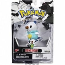 Pokemon - Black & White - Oshawott