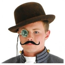 steampunk accessories kit for men