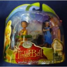 Tinker Bell &lost Treasure iridessa silvermist