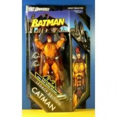 DC Universe Batman Legacy Edition Catman
