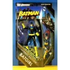 Batman Legacy Action Figures Batgirl