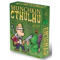 Munchkin Cthulhu - Italiano