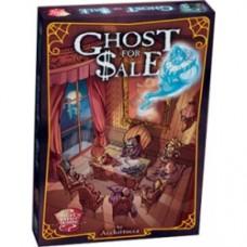 Ghost for Sale - ITALIANO
