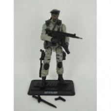 Sgt. Stalker Ranger