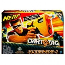 Dart Tag Speed Load 6