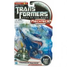 MECHTECH DELUXE Thundercracker