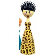 spazzolino per piatti doll fashion