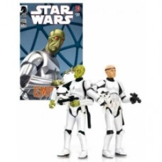 clone commando comic pack