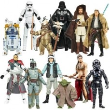 star wars wave 5.5 assortimento 12 figure