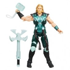 Thor The Mighty Avenger Action Figure - Axe Attack Thor