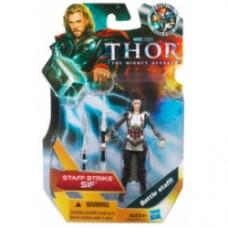 Thor Movie STAFF STRIKE SIF