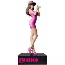 LUPIN III PVC STATUE COLLECTION FIJICO