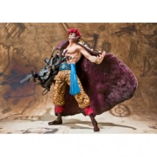 One Piece figuarts zero figure : Eustass Kid