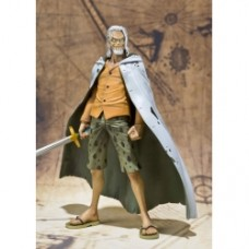 Figuarts Zero: Silver Rayleigh (One Piece)
