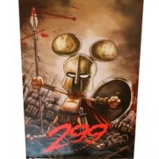 Rat-man 299 Poster