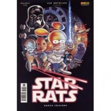 star rats terza edizione